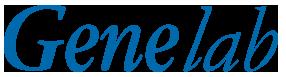 Genelab Logo